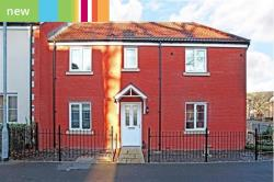 Terraced House To Let  Pewsey Wiltshire SN9