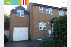 Semi Detached House To Let  Swindon Wiltshire SN1