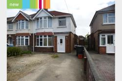 Semi Detached House To Let   Wiltshire SN2