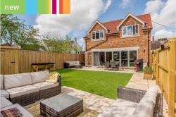 Detached House For Sale  Warminster Wiltshire BA12