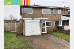 Semi Detached House To Let  Kidderminster Worcestershire DY10