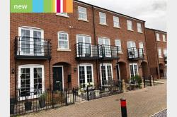 Terraced House To Let  Kidderminster Worcestershire DY10