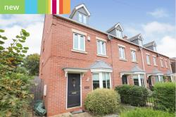 Terraced House To Let  Blakedown, Kidderminster Worcestershire DY10