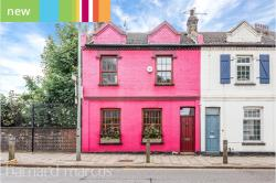 Terraced House For Sale   London Greater London SW11