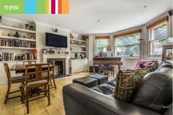 Flat For Sale  Herne Hill Greater London SE24