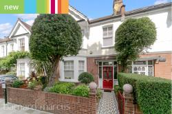Semi Detached House For Sale  Chiswick Greater London W4
