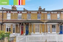 Terraced House For Sale  Chiswick Greater London W4