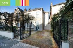 Detached House For Sale  London Greater London W4