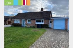 Detached Bungalow For Sale   Suffolk IP14