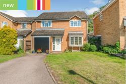 Detached House For Sale  , Stowmarket Suffolk IP14