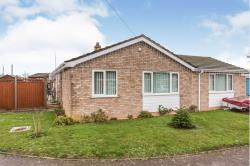 Detached Bungalow For Sale  Bacton, Stowmarket Suffolk IP14