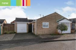Detached Bungalow For Sale   Stowmarket Suffolk IP14