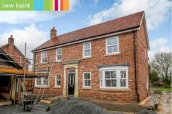 Detached House For Sale  Old Newton, Stowmarket Suffolk IP14