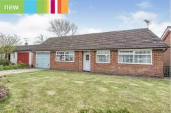 Detached Bungalow For Sale  Stowupland, Stowmarket Suffolk IP14