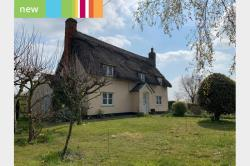 Detached House For Sale  Sudbury Suffolk CO10