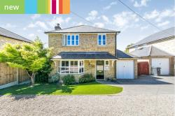 Detached House For Sale  , Sudbury Suffolk CO10