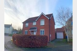 Detached House For Sale  Long Melford, Sudbury Suffolk CO10