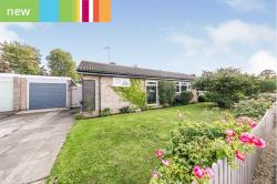 Detached Bungalow For Sale  Glemsford, Sudbury Suffolk CO10