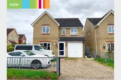 Detached House For Sale  Great Waldingfield, Sudbury Suffolk CO10