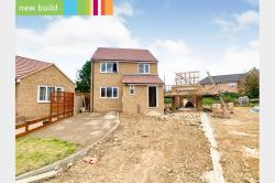 Detached House For Sale  Glemsford, Sudbury Suffolk CO10