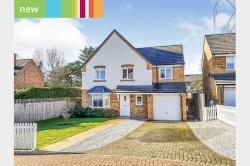 Detached House For Sale  Great Cornard, Sudbury Suffolk CO10