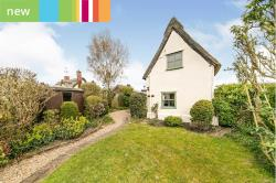 Detached House For Sale  Cavendish, Sudbury Suffolk CO10