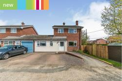 Detached House For Sale  Little Waldingfield, Sudbury Suffolk CO10
