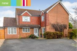 Detached House For Sale  Crowland, Peterborough Lincolnshire PE6