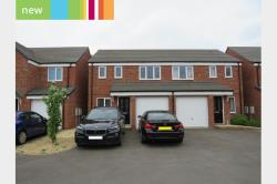 Semi Detached House For Sale  Peterborough Cambridgeshire PE2