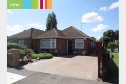 Detached Bungalow For Sale  Peterborough Cambridgeshire PE2