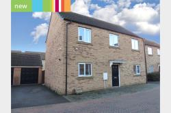 Detached House For Sale  Stanground, Peterborough Cambridgeshire PE2