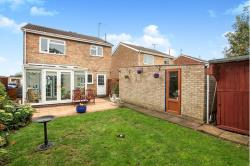 Detached House For Sale  Whittlesey, Peterborough Cambridgeshire PE7