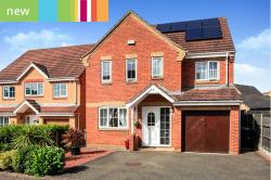 Detached House For Sale  Hampton Hargate, Peterborough Cambridgeshire PE7