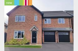 Detached House For Sale  Stanground South, Peterborough Cambridgeshire PE2
