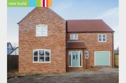 Detached House For Sale  Spalding Lincolnshire PE12