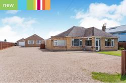 Detached Bungalow For Sale  Wisbech Norfolk PE14