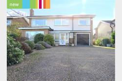 Detached House For Sale   Cheshire CH2