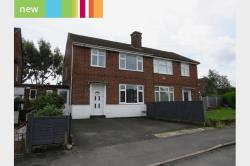 Semi Detached House For Sale  Northwich Cheshire CW9