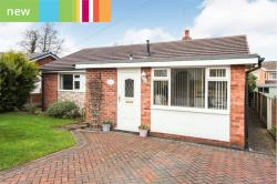Detached Bungalow For Sale   Cheshire CW8