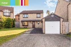 Detached House For Sale  Middlesbrough North Yorkshire TS8