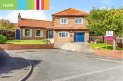 Detached House For Sale  Coulby Newham, Middlesbrough North Yorkshire TS8