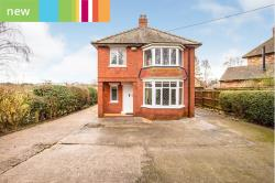 Detached House For Sale  Nunthorpe, Middlesbrough Cleveland TS7