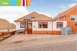 Detached Bungalow For Sale  Ormesby, Middlesbrough Cleveland TS7