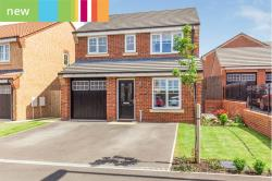 Detached House For Sale  Stainton, Middlesbrough North Yorkshire TS8
