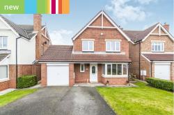 Detached House For Sale  Stockton-On-Tees Cleveland TS17