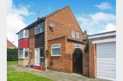 Detached House For Sale  Stockton-On-Tees Cleveland TS20