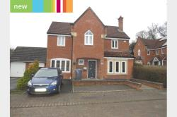 Detached House For Sale  Sedgefield, Stockton-On-Tees Durham TS21