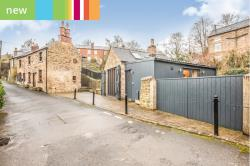 Detached House For Sale  Wirksworth, Matlock Derbyshire DE4