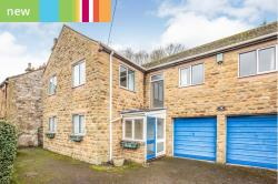 Detached House For Sale  Ashford-In-The-Water, Bakewell Derbyshire DE45