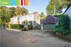 Detached House For Sale  Tideswell, Buxton Derbyshire SK17